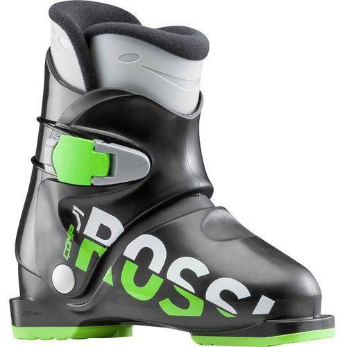 Buty narciarskie dla dzieci, Rossignol buty juniorskie Comp J1 Black