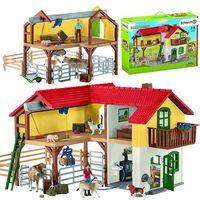 Figurki i postacie, Zestaw figurek Duża farma