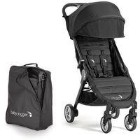 Wózki spacerowe, Baby Jogger City Tour+GRATIS