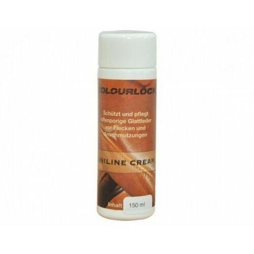 Środki do czyszczenia tapicerki samochodowe, Colourlock Aniline Cream 150ml środek do pielęgnacji skór anilinowych
