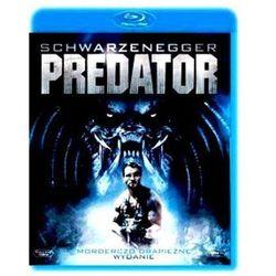 Predator: Morderczo drapieżne wydanie (Blu-Ray) - John McTiernan DARMOWA DOSTAWA KIOSK RUCHU