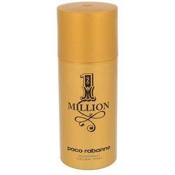 Paco Rabanne 1 Million dezodorant 150 ml dla mężczyzn