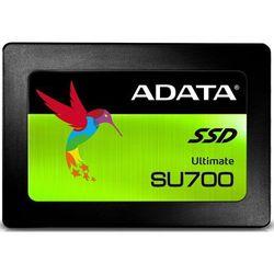 Dysk SSD ADATA SU700 240GB SATA3 (ASU700SS-240GT-C) Darmowy odbiór w 20 miastach!