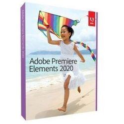 Adobe Premiere Elements 2020/Wersja PL/Szybka wysyłka/F-VAT 23%
