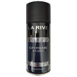 La Rive for Men Extreme Story Dezodorant spray 150 ml