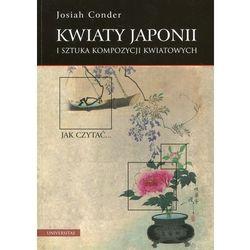 Kwiaty Japonii i sztuka kompozycji kwiatowych (opr. broszurowa)