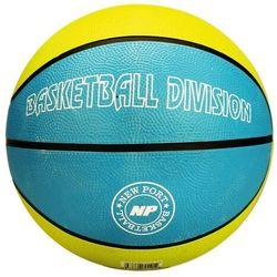 Piłka do koszykówki z nadrukiem New Port