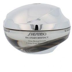 Shiseido Bio-Performance Glow Revival Cream krem do twarzy na dzień 50 ml dla kobiet