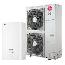 Pompa ciepła LG split 16kW HU161/HN1616