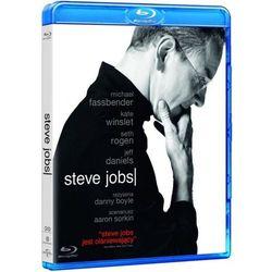 Steve Jobs Blu ray