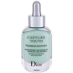 Dior Capture Youth Redness Soother kojące serum przeciw zaczerwienieniom skóry 30 ml