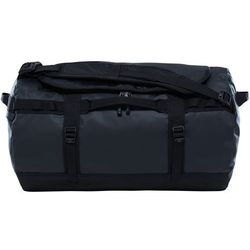 The North Face BASE CAMP DUFFEL S Torba podróżna black