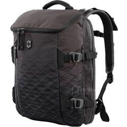 "Victorinox Vx Touring 15 plecak miejski na laptop 15"" / ciemnoszary - Anthracite"