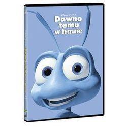 Dawno temu w trawie (Disney Pixar)