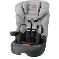 Nania fotelik samochodowy MYLA Premium, Denim Grey - BEZPŁATNY ODBIÓR: WROCŁAW!