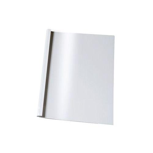 Folie i okładki do bindownic, Okładki do termobindownicy 12 mm, oprawa do 120 kartek