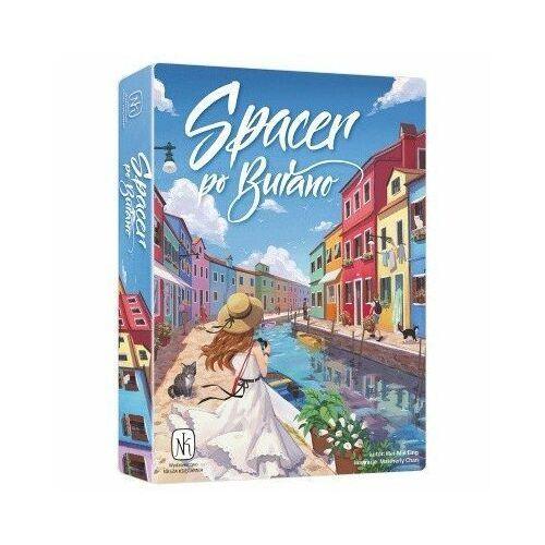 Gry dla dzieci, Gra - Spacer po Burano