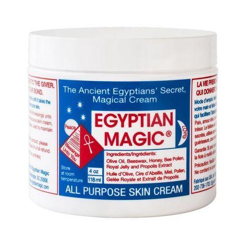 Masła do ciała, Egyptian Magic | Wielofunkcyjny krem pielęgnacyjny - 118ml