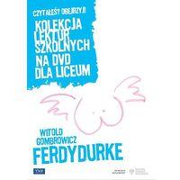 Filmy komediowe, Ferdydurke - Telewizja Polska