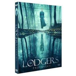 The Lodgers: Przeklęci. Darmowy odbiór w niemal 100 księgarniach!