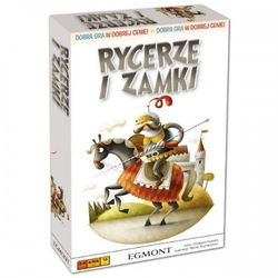 Dobra gra w dobrej Cenie, Rycerze i zamki