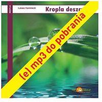 Pozostała muzyka rozrywkowa, (e) Kropla deszczu - utwór nr 2.Kropla Deszczu 17:50