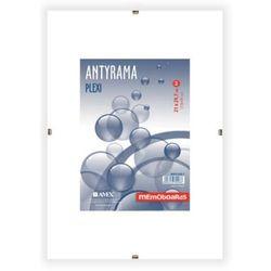 Antyrama MEMOBOARDS plexi B2 50x70cm