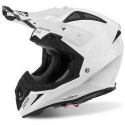 KASK AIROH AVIATOR 2.2 COLOR WHITE GLOSS