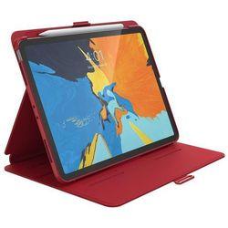 """Speck Balance Folio - Etui iPad Pro 11"""" uchwyt do Apple Pencil (czerwone)"""