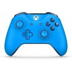 MICROSOFT Kontroler Xbox One S Niebieski