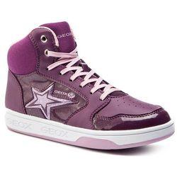Sneakersy GEOX - J Maltin G. A J8400A 00254 C8224 D Purple/Pink