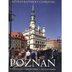 Poznań (opr. twarda)