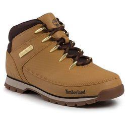 Trapery TIMBERLAND - Euro Sprint Hiker TB0A21D6231 Wheat Tectuff