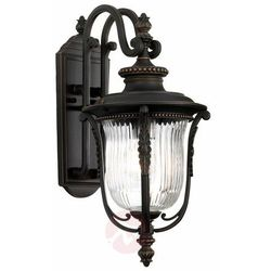 Lampa ścienna LUVERNE KL/LUVERNE2/M IP44 - Elstead Lighting - Sprawdź MEGA rabaty w koszyku!