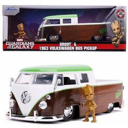 Marvel groot 1962 vw bus 1:24