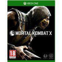 Gry na Xbox One, Mortal Kombat X (Xbox One)