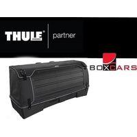 Pozostałe bagażniki i akcesoria transportowe, Bagażnik Thule BackSpace XT 938300
