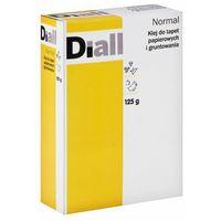 Kleje do tapet, Klej do tapet Diall Normal 125 g