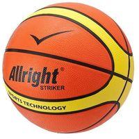 Koszykówka, Piłka do koszykówki Allright Striker 7
