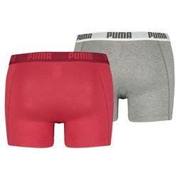 Krótkie bokserki Basic Puma 88886954