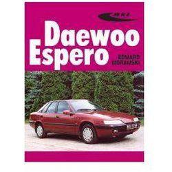 Daewoo Espero (opr. miękka)