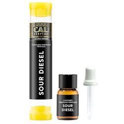 Sour Diesel terpeny konopne - Cali Terpenes 1ml