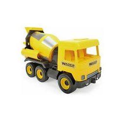 Middle Truck Wader (betoniarka żółta)