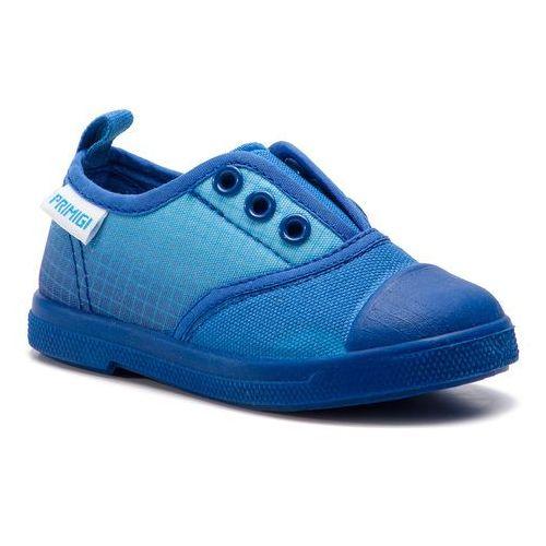 Buty sportowe dla dzieci, Trampki PRIMIGI - 3445177 Royal