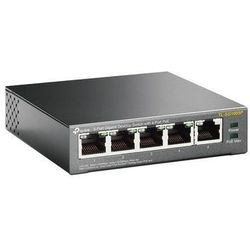 Switch TP-Link TL-SG1005P 5x 10/100/1000Mbps