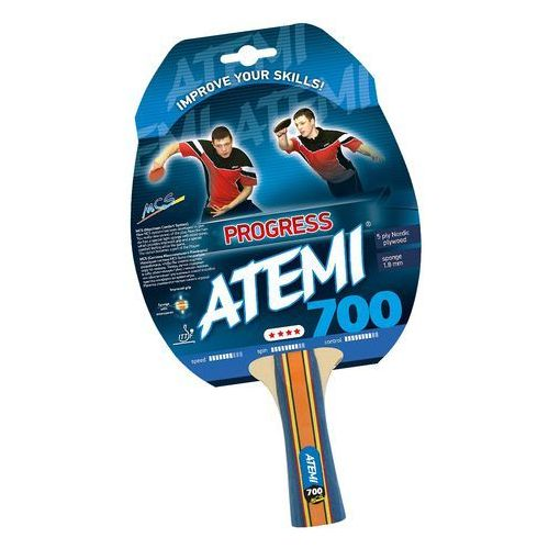 Tenis stołowy, Rakietka ATEMI 700 HIT