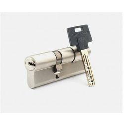 2 wkładki 62 Mm + 2 wkładki 80 Mm + system mul-t-lock