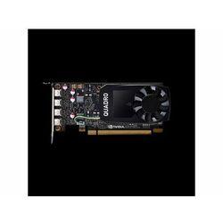 PNY Quadro P1000v2 4 GB DDR5 64 BIT 4xmDP VCQP1000V2-PB
