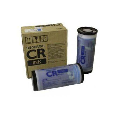 Akcesoria do kserokopiarek, Riso farba Red CR, S2489