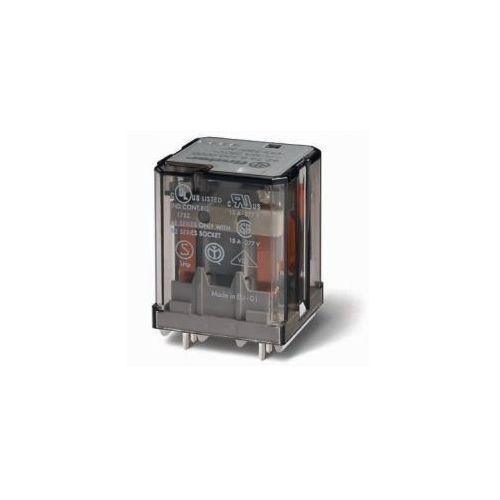Przekaźniki, Przekaźnik mocy 16A 2 CO (DPDT) 230 V AC Finder 62.22.8.230.0000